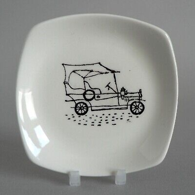 Midwinter Terence Conran 1903 Wolseley Pin Tray / Pickle Dish Mid-century Modern • 14.99£