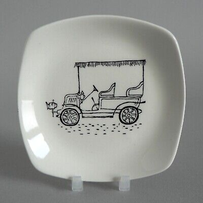 Midwinter Terence Conran 1903 De Dion Bouton Pin Tray / Pickle Dish Mid-century  • 14.99£