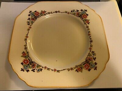 Rare, Antique Wedgewood England Plate. VG • 80£