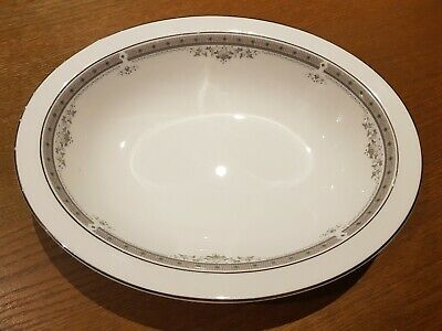 Royal Doulton Oval Serving Dish 10.75  • 2.50£