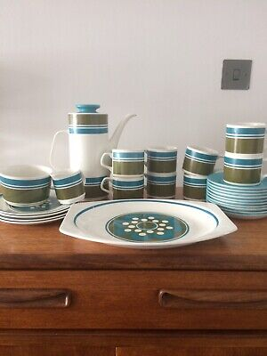 Retro Coffee Set  • 25£