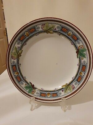 Antique Wedgwood Plate 19th Century  • 0.99£
