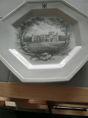 Johnson Brothers Collectors Plates • 2.50£