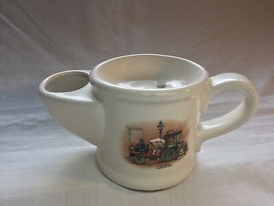 Wade 1950s Collectable Shaving Mug With 'La Mancelle' Image • 4.01£
