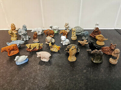 Collection Of Wade Whimsies • 25£