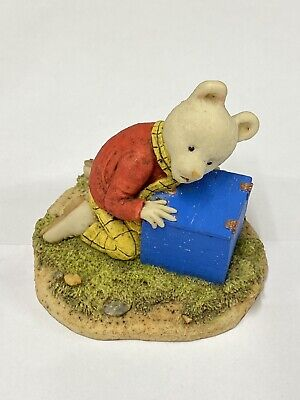 Arden Sculpture Rupert Bear R001 1995 • 20£