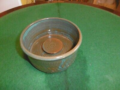 Orkney Pottery Cheese Press • 16.99£
