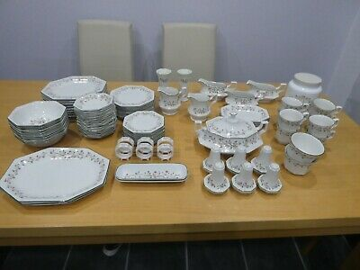 Johnson Brothers Eternal Beau - Various Tableware • 5£