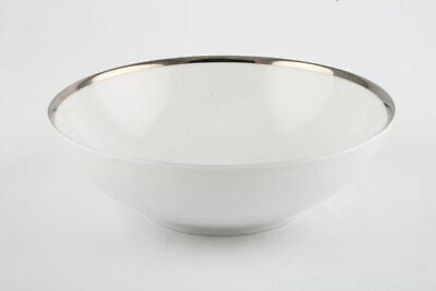Thomas - Medaillon Platinum Band - Fruit Saucer - 66563Y • 13.50£