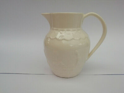 Hartley Greens & Co. Cream Jug Pitcher Leeds Pottery • 9.99£