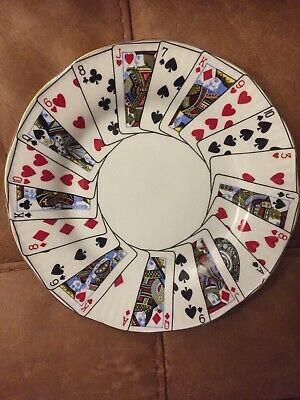 Queens - Cut For Coffee - Tea / Side / Bread & Butter Plate - 189122G • 12£