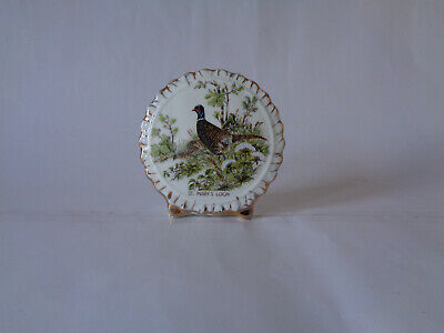 Liverpool Rd Pottery Pocket Vase Of St Mary's Loch On The Scottish Borders  • 2£