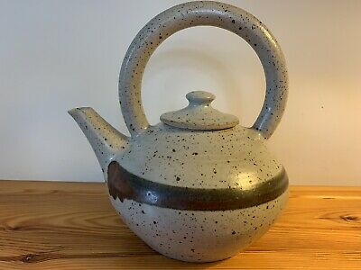 Made In Cley Teapot • 20£