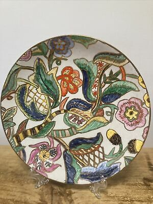Midwinter Porcelon Burslem Handpainted E Collins 1953 Plate • 16£