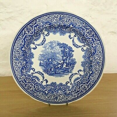 The Spode Blue Room Collection Continental Views • 20£