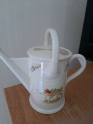 Aynsley Cottage Garden Watering Can • 3.30£