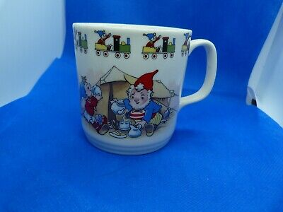 A  Vintage Noddy And Big Ears Childs Mug • 10£