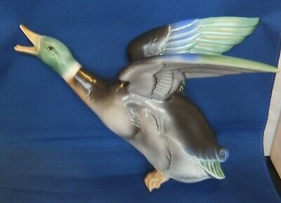 Poole Pottery DUCKS WALL DECORATIONS SHAPES 812/1,2 &3 • 150£