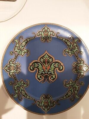 Rosenthal Nina Campbell 31cm Charger Wall Plate Mayfair  • 25£