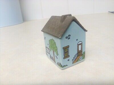 Rare Set 5-35 Police Station, Wade Whimsey On Why, (damaged Roof) • 12£