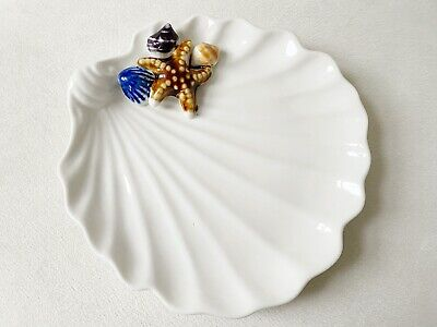 Ceramic Crafts Ornament Shell Tray Collection • 5£