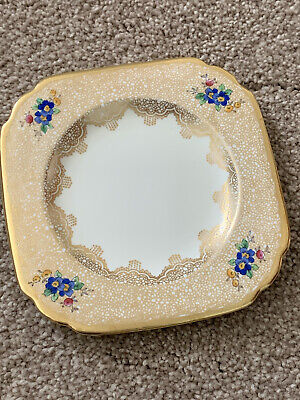 Plant Tuscan Bread And Butter Plate  • 1.70£