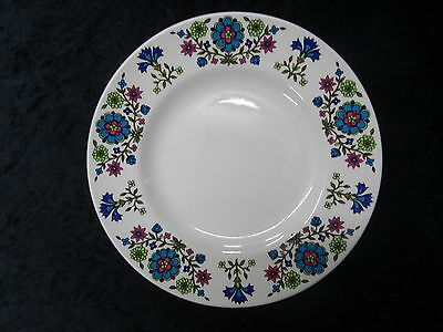 C1960/70's Midwinter Side Plate (17cm), Country Garden Pattern. • 4.99£