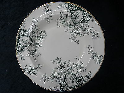 China Plate/Bowl - Commemorate Queen Victoria 1897 Jubilee. • 29.99£