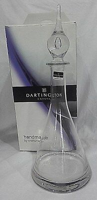 Dartington Crystal SHARON Decanter, 37cm • 62.95£