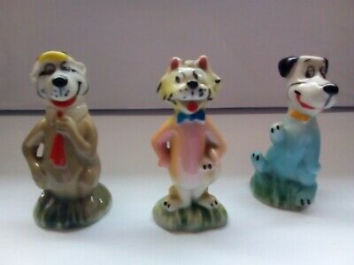 Wades  Yogi Bear,  And Mr Jinks Only, Huckelberry Hound Sold.  • 40£