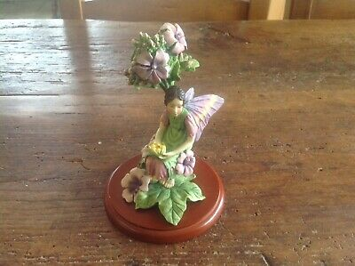 Border Fine Arts Flower Fairies • 12£