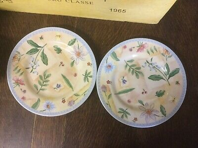 Royal Stafford -  Country Cottage - Dessert/ Salad Plate X 2 - BRAND NEW • 12.99£