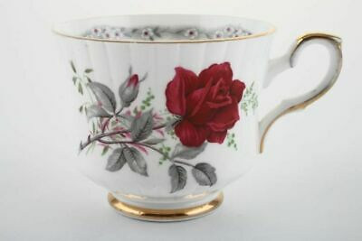 Royal Stafford - Roses To Remember - Red - Teacup - 142997G • 16.10£