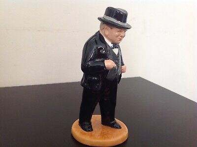 Bairstow Manor - Winston Churchill - Man Of The Century Ltd Edition 326 Of 500 • 65£
