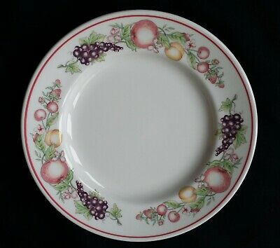 Boots Orchard – Tea / Salad / Side Plate - Several Available (more Items Listed) • 4£