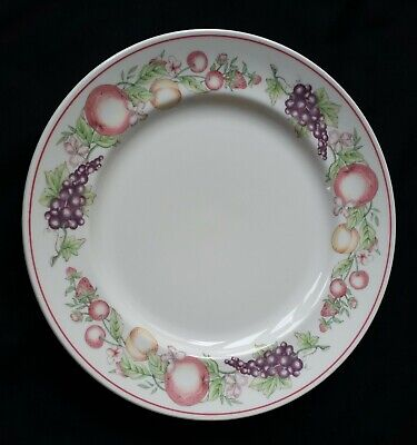 "Boots Orchard Dinner Plate 10"" Several Available (more Items Listed) • 5.50£"