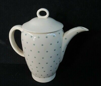 Vintage Susie Cooper Coffee/Teapot (A6/11) • 10£