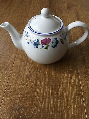 British Home Stores (bhs) Priory Small Teapot • 11.99£