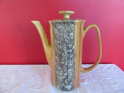 Lovely Vintage Price Kensington Phoenician Coffee Pot • 15£