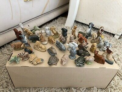 Wade Whimsies Joblot • 25£