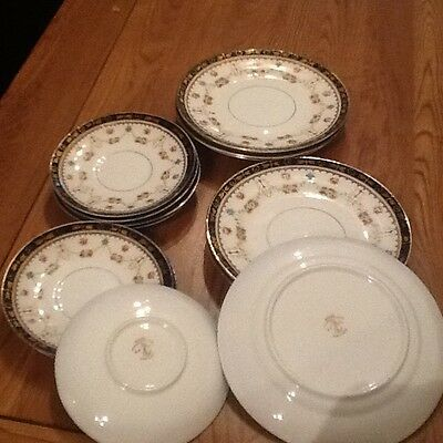 Antique Royal Westminster China Incl 4 Cups (not Pictured) • 24.99£