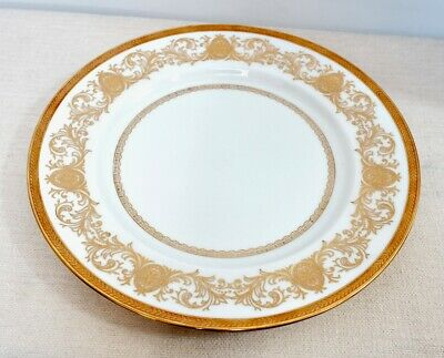 Aynsley England Imperial Gold 194 Bone China Plate Decorative  • 19.99£