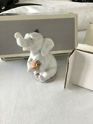 Lladro Lucky In Love Retired 2005 6462 Excellent Condition With Box • 50£