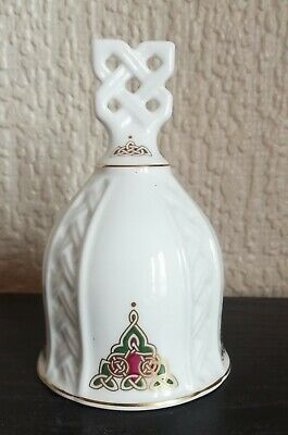Royal Tara Irish Celtic Spirit Working Table Bell  • 7.99£