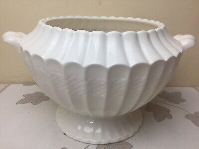 Spode Chelsea Wicker Large Soup Tureen No Lid Superb Condition • 29.99£