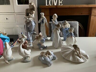 Nao By LLadro - Various Pieces • 10£