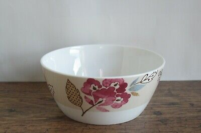 M&S Marks And Spencer Oriental Garden Bowl (approx 13.5 Cm) NEW. • 19.99£