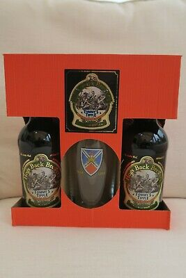 Hogs Back Brewery Tommy's Tipple Ale British Army In Aldershot 150th 1854-2004  • 10£