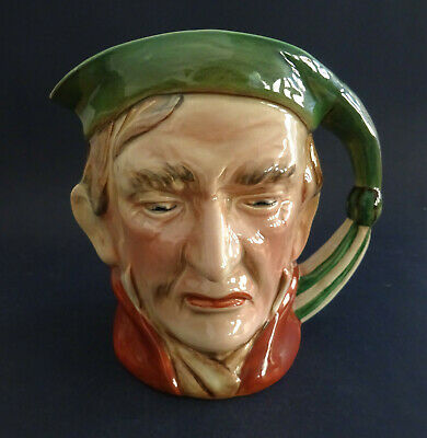 Beswick Large Character Jug - Scrooge - Height Approx 18cm  • 19.99£