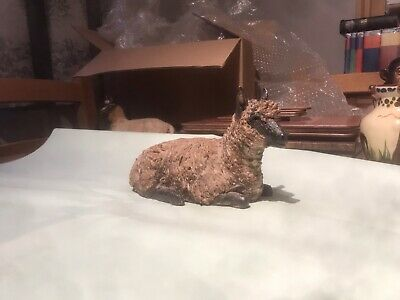 Sheep Figure Made In 2000 Henry H Clyne • 30£